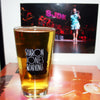 Sharon Jones & the Dap-Kings Pint Glass
