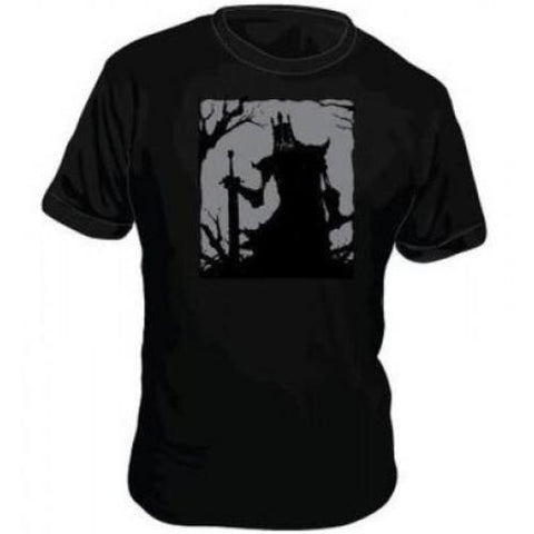 Women's Budos Band Knight Shirt ON SALE - daptonerecords