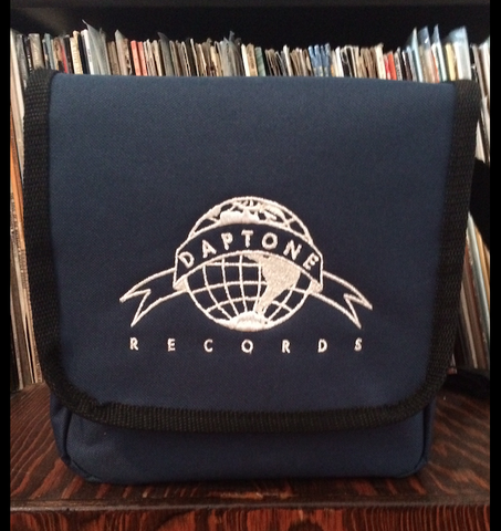 Daptone 45 Record Bag