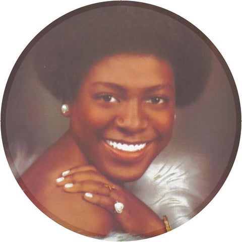 Sharon Jones High School Portrait Slipmat