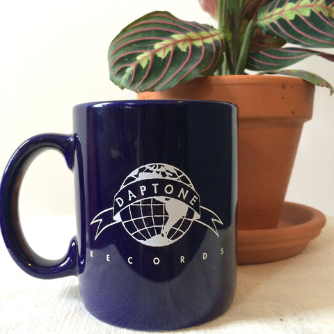 The Daptone Mug - daptonerecords