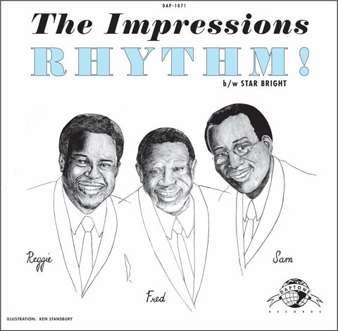 The Impressions -