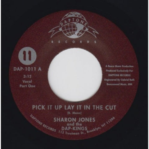Sharon Jones & the Dap-Kings -