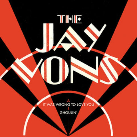 Daptone Recommends: The Jay Vons - daptonerecords