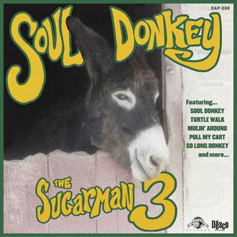 The Sugarman 3 - Soul Donkey - daptonerecords