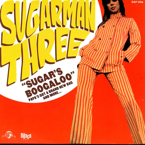The Sugarman 3 - Sugar's Boogaloo
