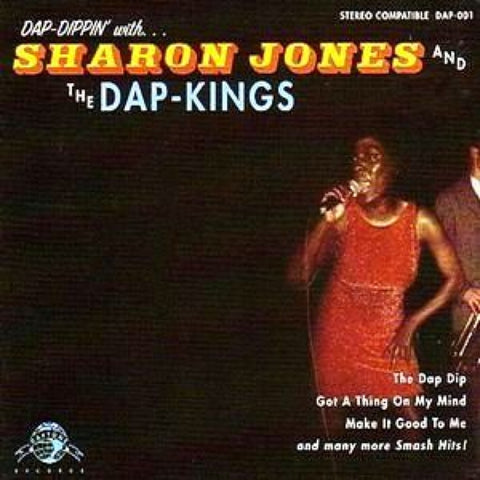 Sharon Jones & the Dap-Kings - Dap Dippin'