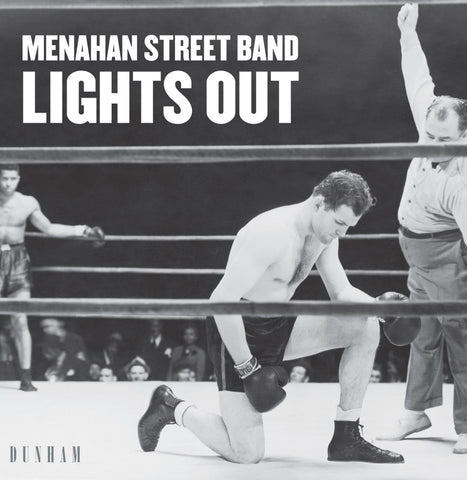 Menahan Street Band - Lights Out / Keep Coming Back
