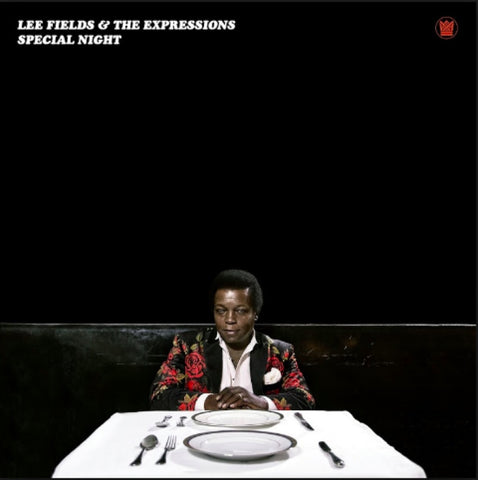 Lee Fields - Special Night (Big Crown Records) - daptonerecords