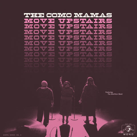 The Como Mamas - Move Upstairs