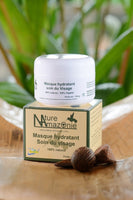 Masque hydratant visage By Nature Amazonie