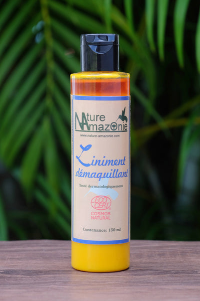Liniment démaquillant By Nature Amazonie
