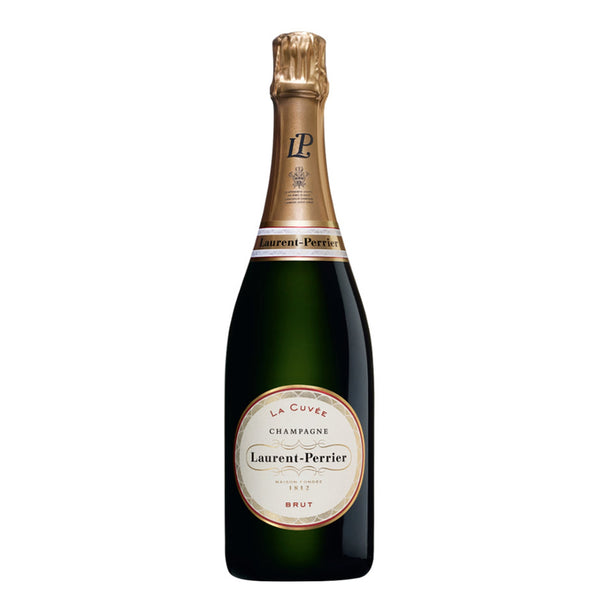 Laurent Perrier La Cuvee 375ml