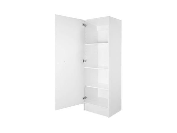 1 Door, 1800mm Tall Cabinet