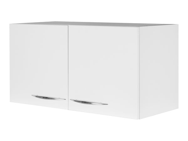 2 Door Over Fridge Cabinet