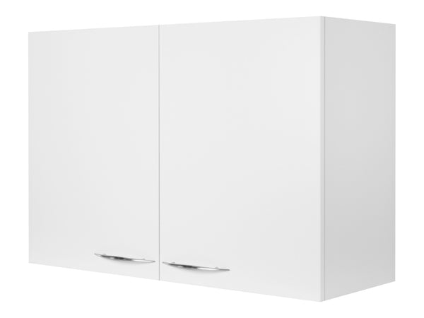 2 Door Wall Cabinet - No Back