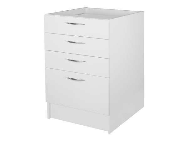Bon ... 4 Drawer Base Cabinet