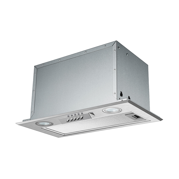 Midea 600mm Power Pack Rangehood