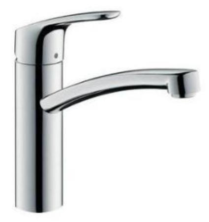 Hansgrohe Focus Sink Mixer