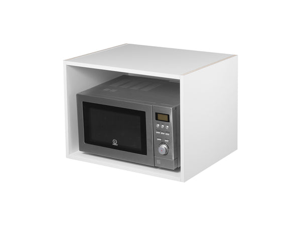 Base Microwave Box