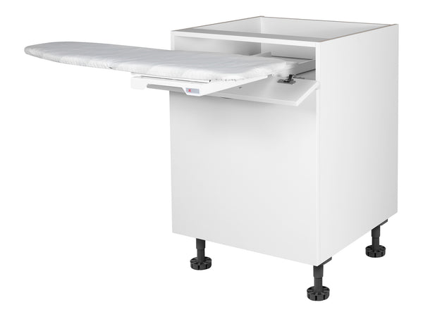 Laundry Ironing Board Cabinet