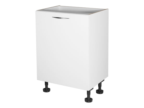 Laundry Hamper Cabinet