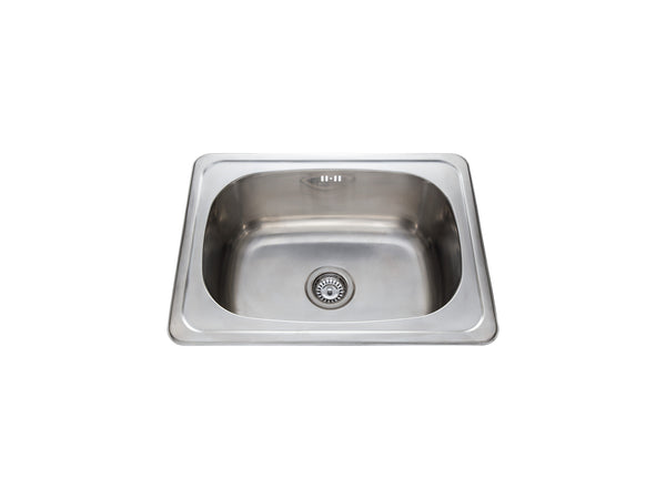 Mega Large Laundry Sink