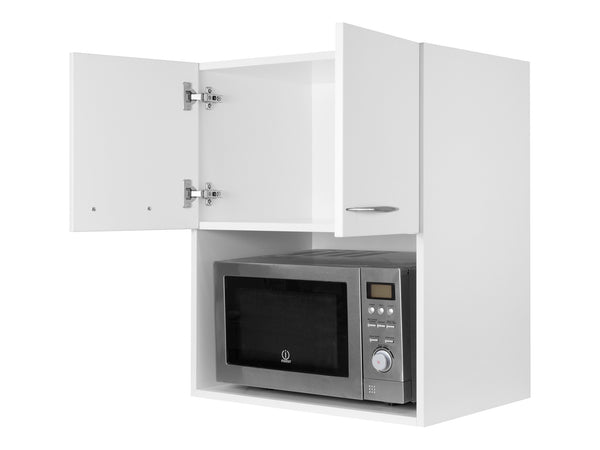 Microwave Wall Cabinet | Cabjaks