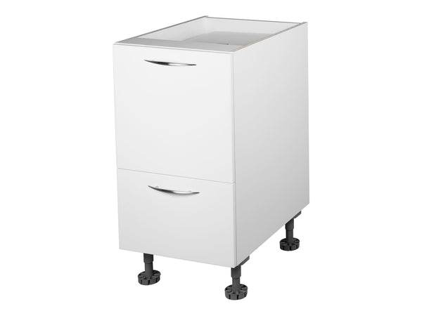 Pull-Out Rubbish Bin Cabinet