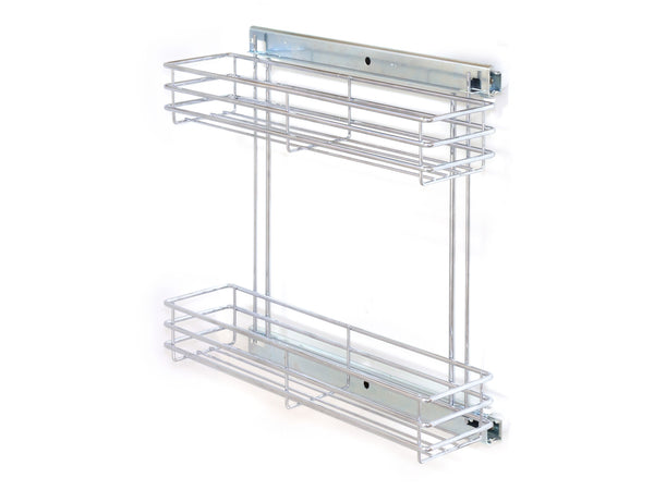 Slide-Out Rack