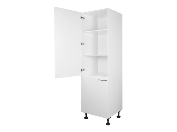 Split 2 Door Tall Cabinet