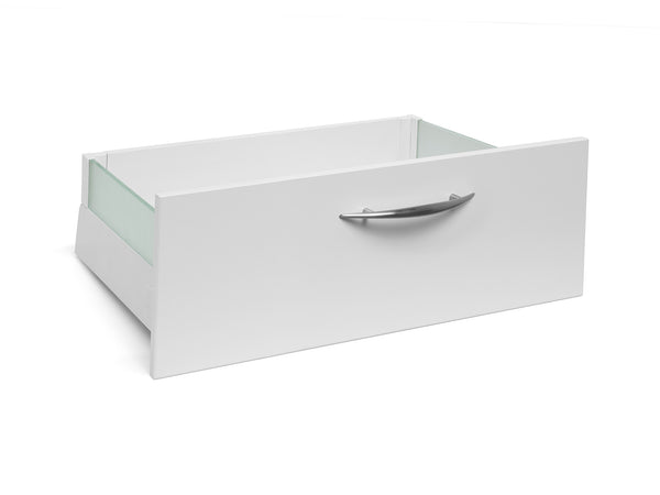 Wardrobe Soft Close Drawer with Handle