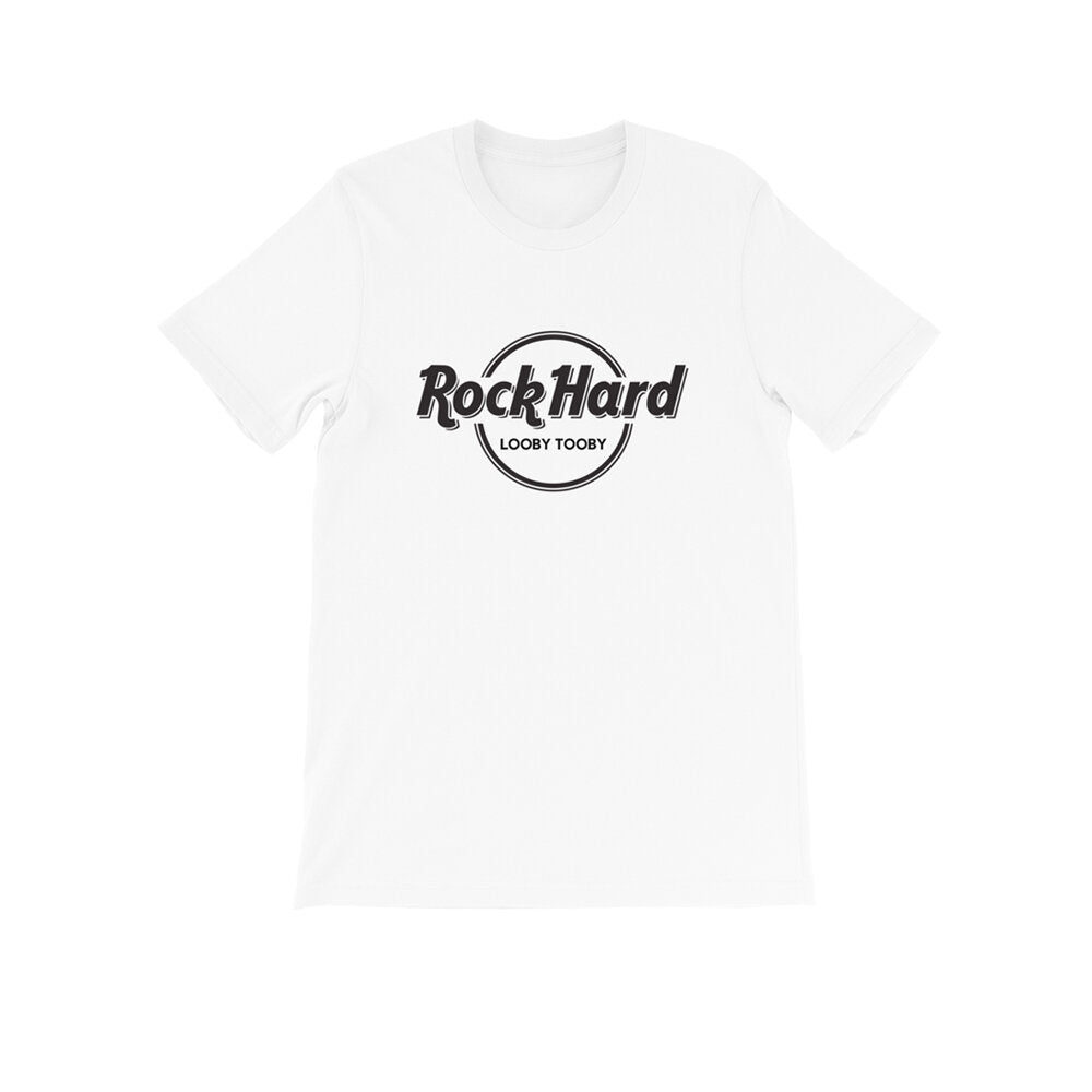 Rock Hard Las Vegas Unisex T-Shirt