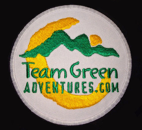 Team Green Adventures Patch