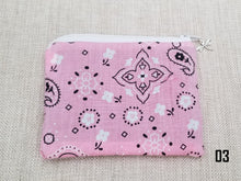 Load image into Gallery viewer, Cosmetic Bag (Small)/Coin Purse