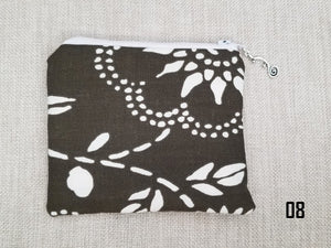 Cosmetic Bag (Small)/Coin Purse