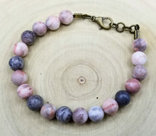 Load image into Gallery viewer, Bead Bracelets Natural Stones