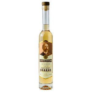 Drakas, Honey Spirit, 375 ml