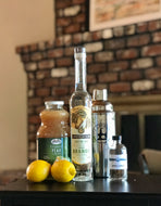 Pear Sidecar Cocktail Kit