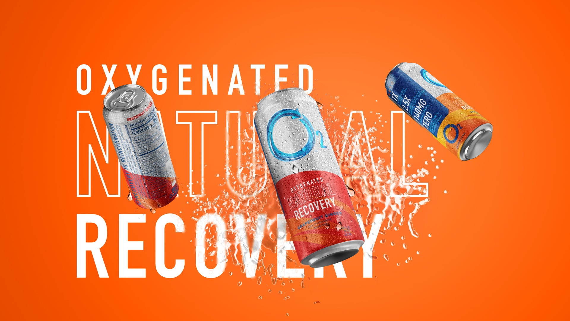 Oxygenated Natural Recovery
