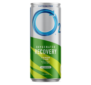 Oxygenated Sports Recovery