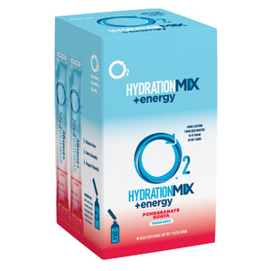 Hydration Mix