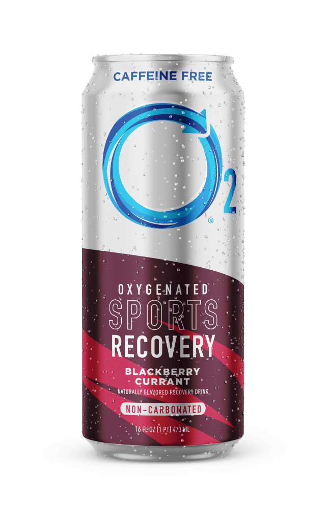 Oxygenated Sport Recovery