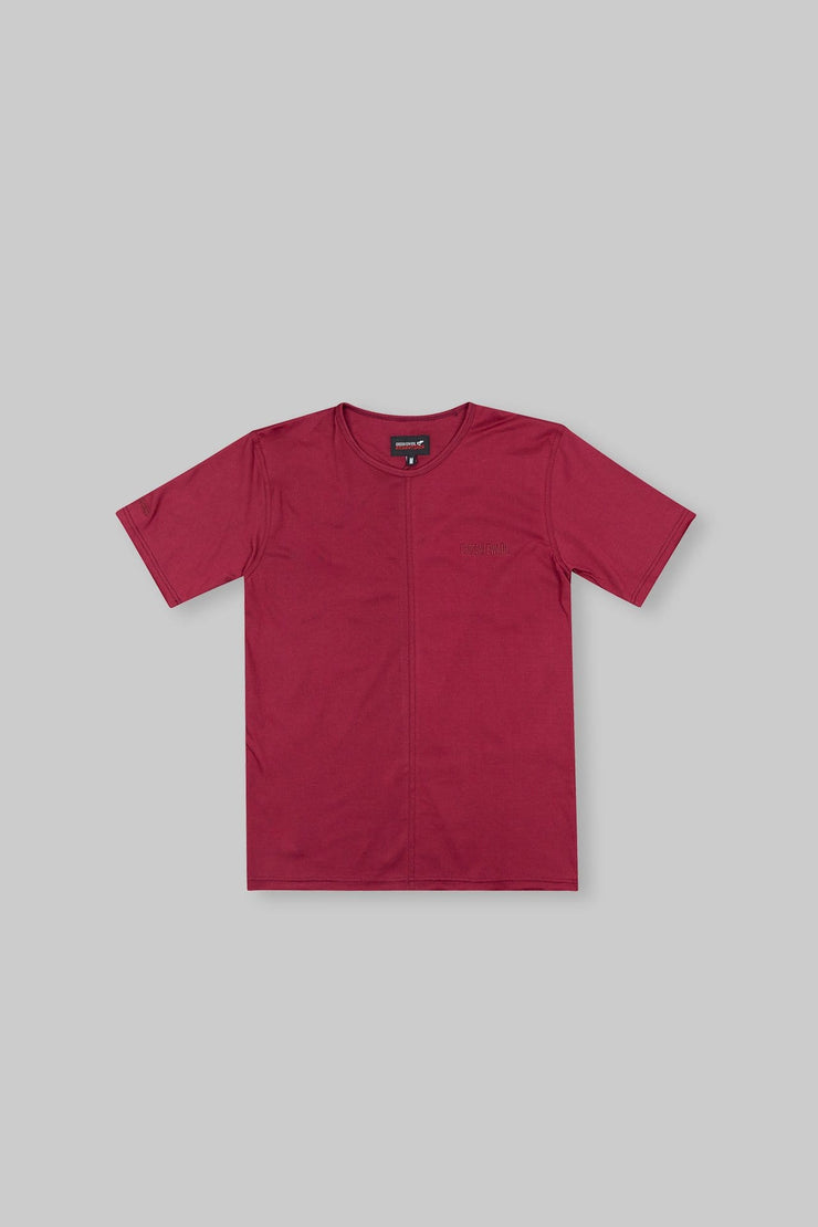 Essential T-Shirt Claret
