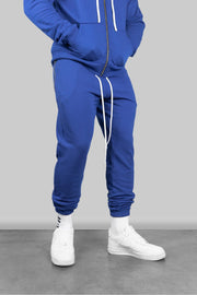 CORE Track Pant Classic Blue