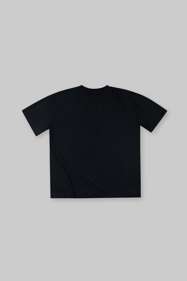 Core Gym Tee Black