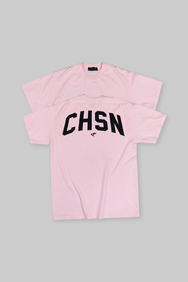 CHSN Oversized Tee Cotton Candy