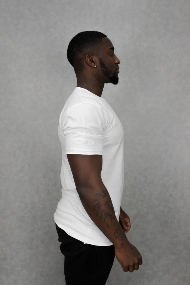 Essential T-Shirt White