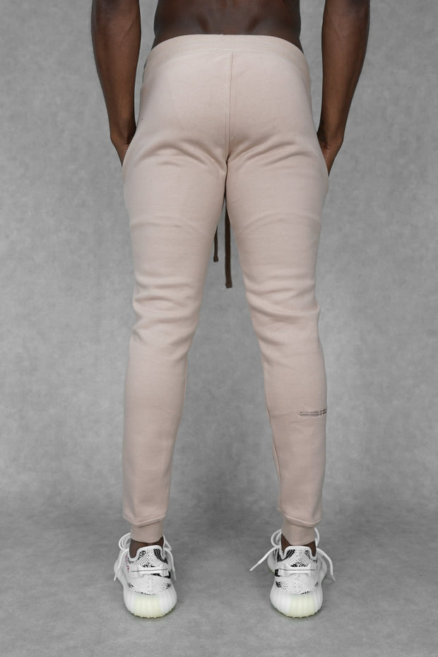 Essential Track Pant Nude