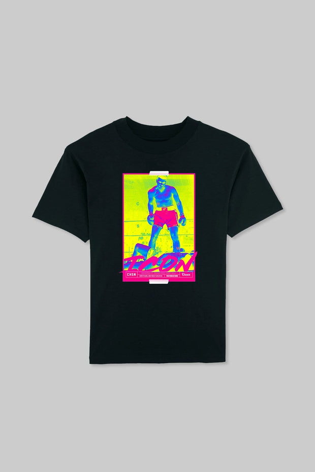 ICON - The Greatest Tee Black
